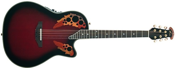 ovation-elite-2078ax